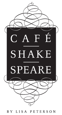Cafe Shakespeare